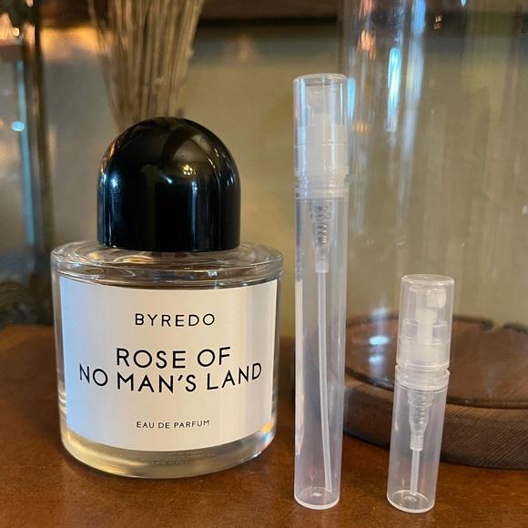 Byredo Rose Of No Man's Land 2ml Sample